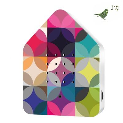 Zwitscherbox Birdsong Motion Sensor - Audrey