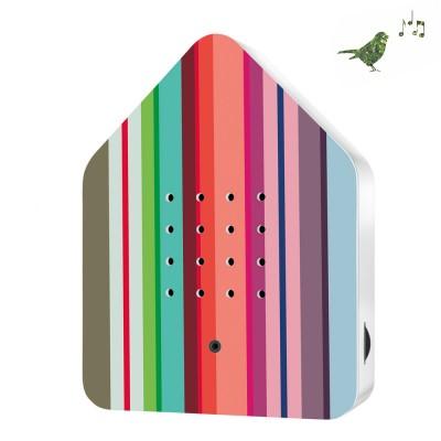 Zwitscherbox Birdsong Motion Sensor - Selva