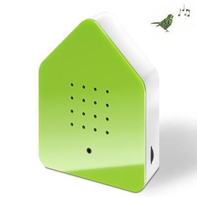 Zwitscherbox Green