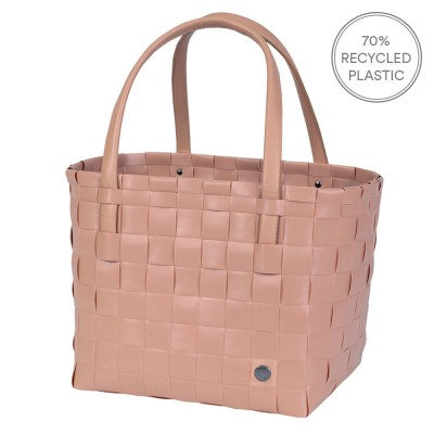 Handed By Colour Match Shopper - Copper Blush