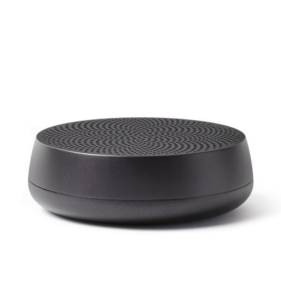 Lexon MINO L Pairable Bluetooth Speaker - Gunmetal
