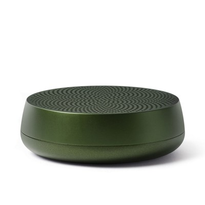 Lexon MINO L Pairable Bluetooth Speaker - Dark Green