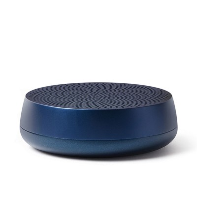 Lexon MINO L Pairable Bluetooth Speaker - Dark Blue