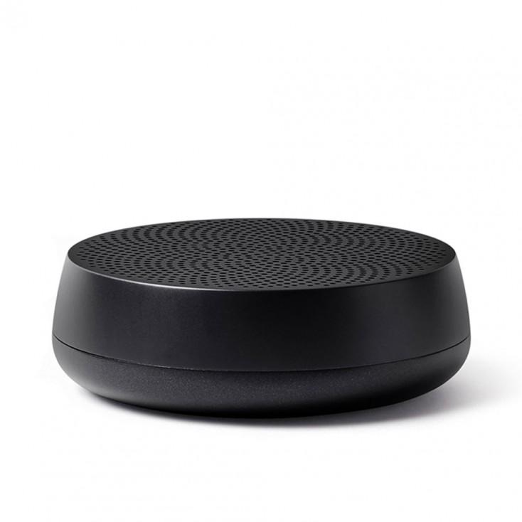 Lexon MINO L Pairable Bluetooth Speaker - Black