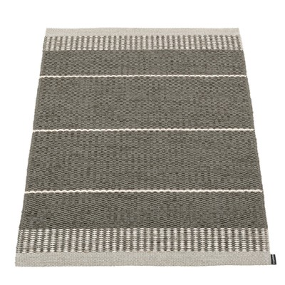 Pappelina Belle Small Mat - Shadow