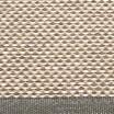 Pappelina Effi Runner Detail - Charcoal