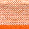 Pappelina Effi Runner Detail - Orange
