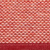 Pappelina Effi Runner Detail - Dark Red