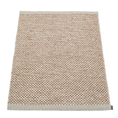 Pappelina Effi Small Mat - Warm Grey