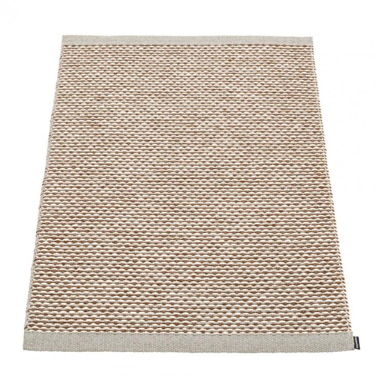 Pappelina Effi Small Mat - Warm Grey