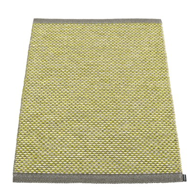 Pappelina Effi Small Mat - Apple