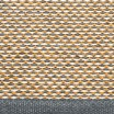 Pappelina Effi Large Rug Granit - Detail