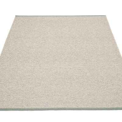 Pappelina Effi Large Rug - Army