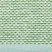 Pappelina Effi Large Rug Light Turquoise - Detail
