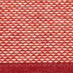 Pappelina Effi Large Rug Dark Red - Detail