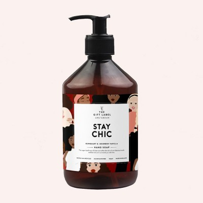 Stay Chic Hand Soap - The Gift Label