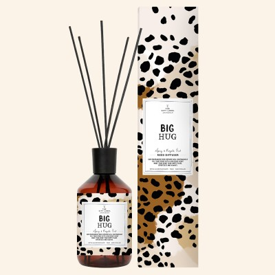 Big Hug Reed Diffuser - The Gift Label