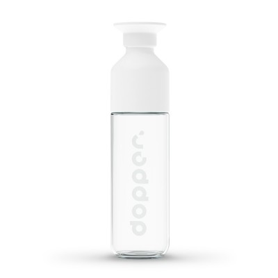 Dopper Glass Water Bottle