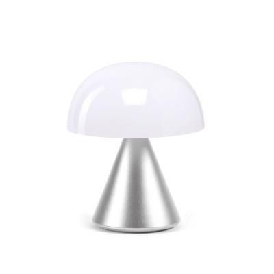 Lexon MINA Portable LED Light - Aluminium