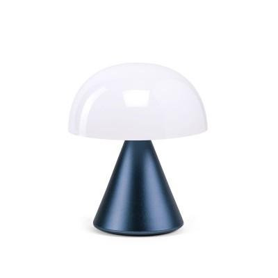 Lexon MINA Portable LED Light - Dark Blue
