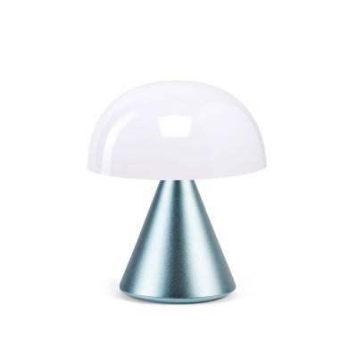 Lexon MINA Portable LED Light - Light Blue