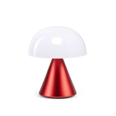 Lexon MINA Portable LED Light - Red