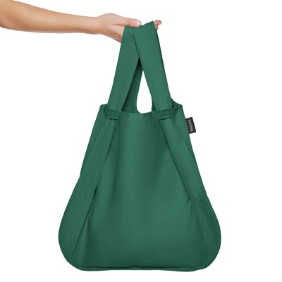 Notabag Transforming Tote - Forest Green