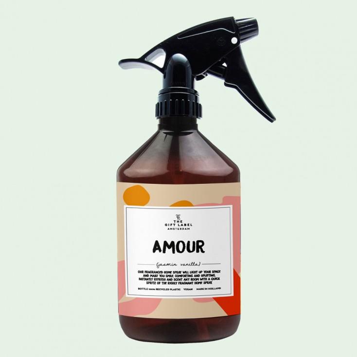 Amour Jasmine Room Spray - The Gift Label