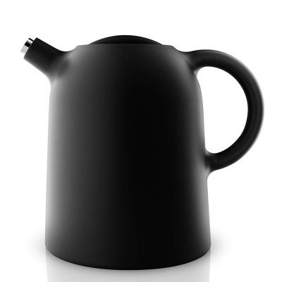 Eva Solo Thimble Vacuum Jug - Black 1.0 L