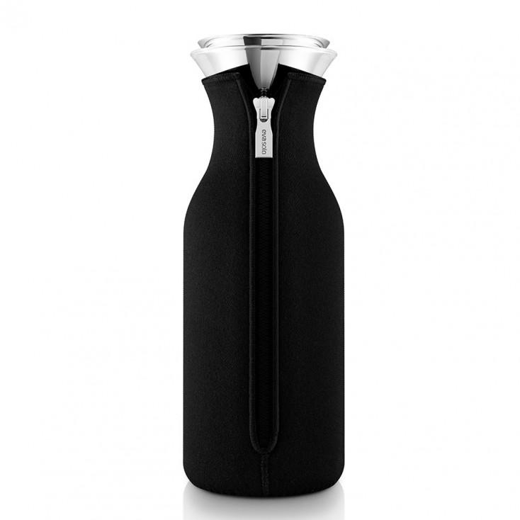 Eva Solo Fridge Carafe - Black 1.0 L