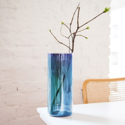 Fundamental Berlin Benzin Column Vase