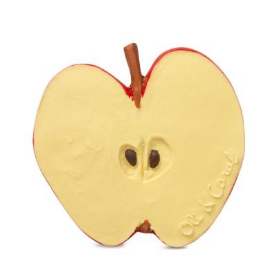 Oli & Carol Pepita The Apple Teether