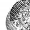 Fundamental Berlin Push Bowl 24 cm - Stainless Steel