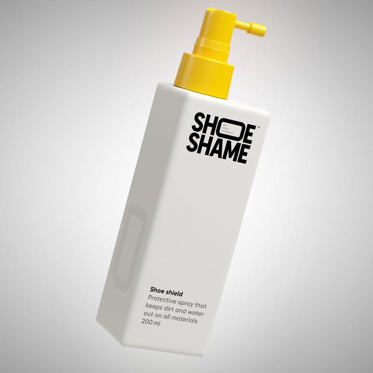 Shoe Shame Shoe Shield Protective Spray