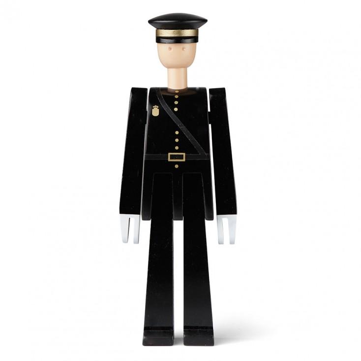 Kay Bojesen Policeman By Rosendahl