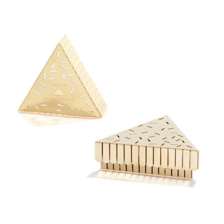 Fundamental Berlin Play Brass Box