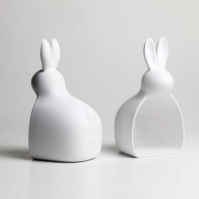 Qualy Bella Bunny Rice Scoop
