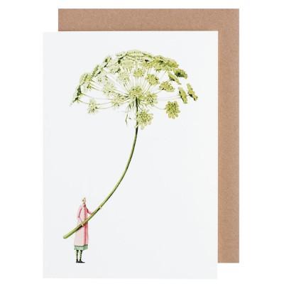 Laura Stoddart Greeting Card - Ammi