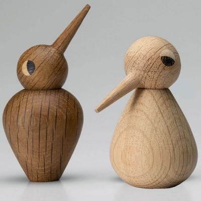 ArchitectMade Parent Bird By Kristian Vedal - Natural Oak