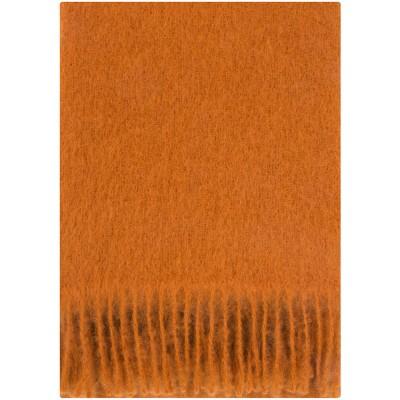 Lapuan Kankurit Saaga Uni Mohair Blanket - Rust