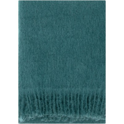 Lapuan Kankurit Saaga Uni Mohair Blanket - Spruce