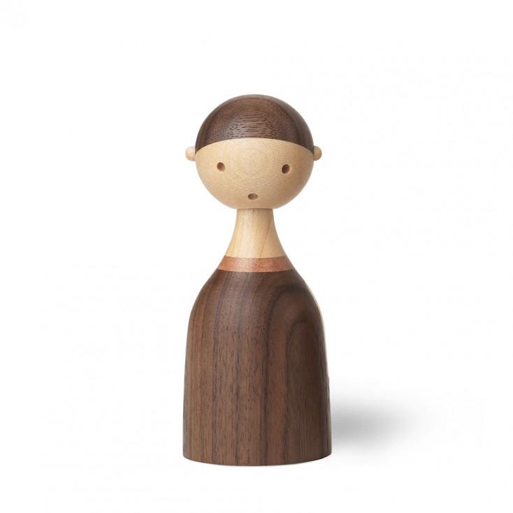 ArchitectMade Kin Wooden Family - Boy