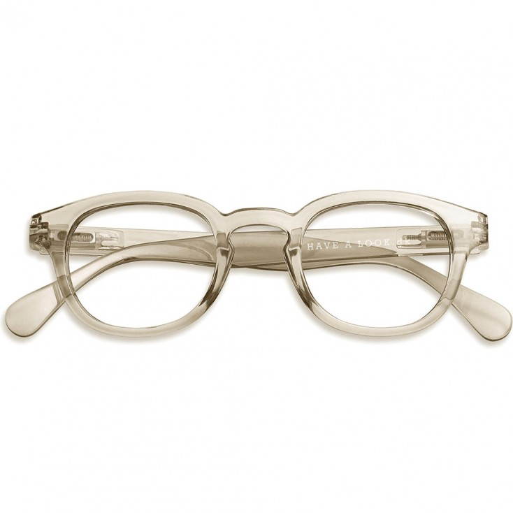 Have A Look Reading Glasses - Type C - Olive