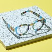 Have A Look Reading Glasses - Circle Twist - Jungle