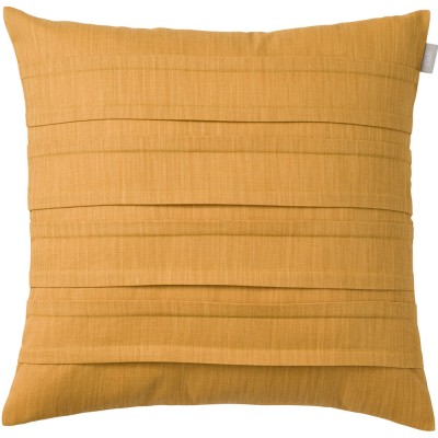 Spira of Sweden Pleat Cushion Cover - Honey