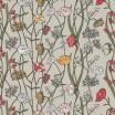 Scandinavian of Sweden Fabric - Spira Äng Fabric Linen