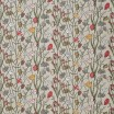 Scandinavian of Sweden Fabric - Spira Äng Fabric Linen Full Width