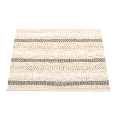 Pappelina Grace Small Mat - Cream