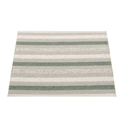 Pappelina Grace Small Mat - Warm Grey