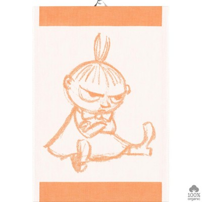 Ekelund It's Me Moomin Kitchen Towel